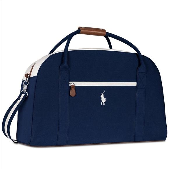 e5281786cb Polo Ralph Lauren men bag new. M 5b174226c89e1d6d4f29f65d
